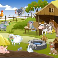 Игра «Домашние животные»