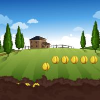 Игра «Компотная фабрика»