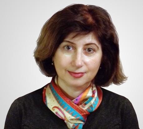 Карина Маратовна Шипкова с мастер-классом на Мерсибо
