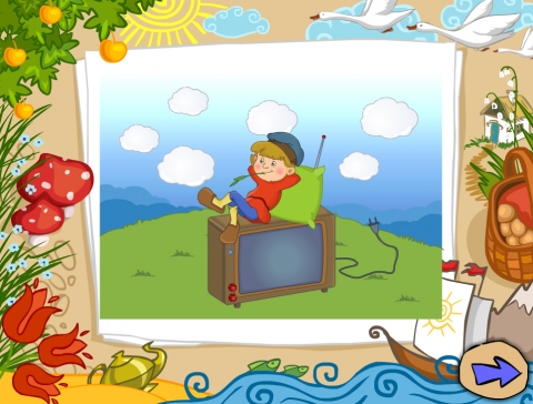 Развитие внимания, логического мышления и речи дошкольника