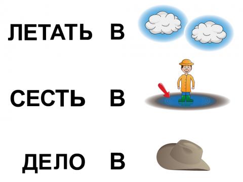 «Фразеологизмы. 1.», бесплатное пособие для русского языка