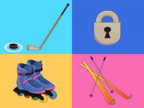 «Игры и игрушки - 5», бесплатное пособие для логики, мышления, внимания