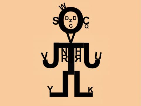 «Странный робот», бесплатное пособие для английского языка