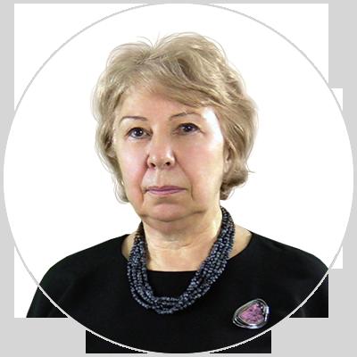 Аханькова Татьяна Евгеньевна