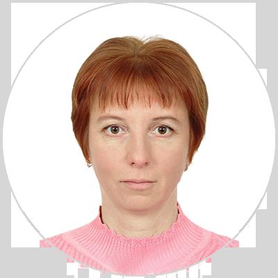 Климова Елена Викторовна