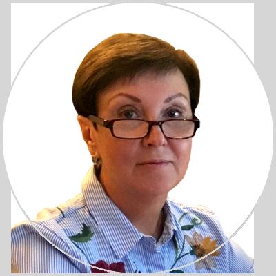 Панина Галина Алексеевна