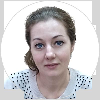 Пантелеева Лариса Александровна
