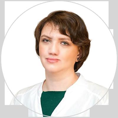 Попова Елена Сергеевна
