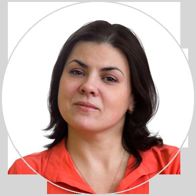 Хасанова Елена Александровна
