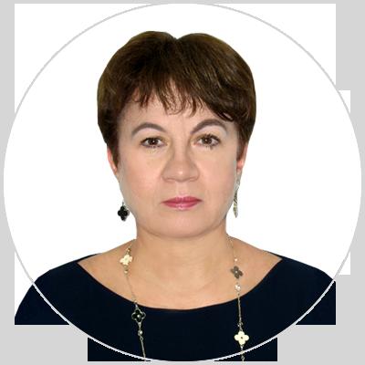 Янченкова Ирина Николаевна