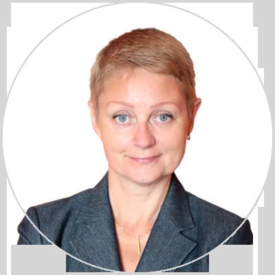 Серебровская Ольга Вячеславовна