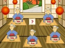Развивающие игры для детей от 4 до 7 лет: тренируем навык чтения