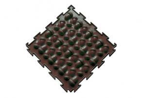 Модуль «Жесткие желуди»