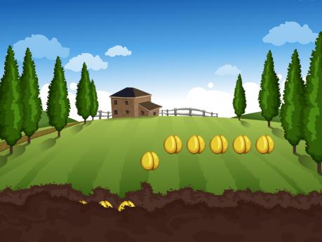 Развивающая игра «Компотная фабрика»
