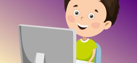 Итоговая проверка речевого и психологического статуса детей с применением компьютерных программ. Фиксация промежуточных результатов