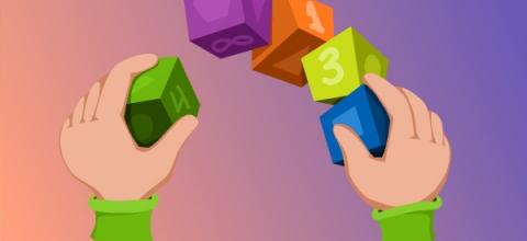 Развивающие игры с детьми младшего дошкольного возраста. Индивидуальные и групповые занятия