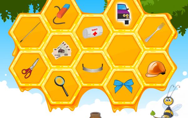 Пчелиные загадки